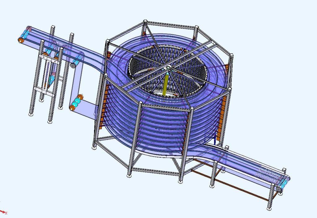 Роль конвейеров в производстве т5 транспортер разборка