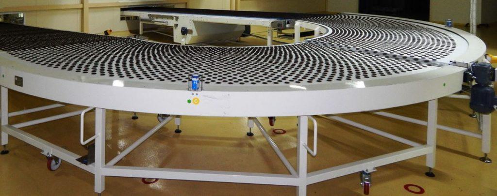 Конвейеры производственные угол наклона конвейеры