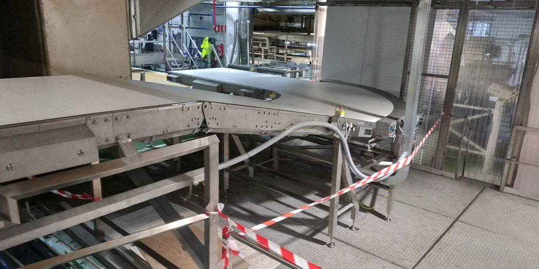 Поворотные ленточные конвейера техническое задание на проектирование конвейеров